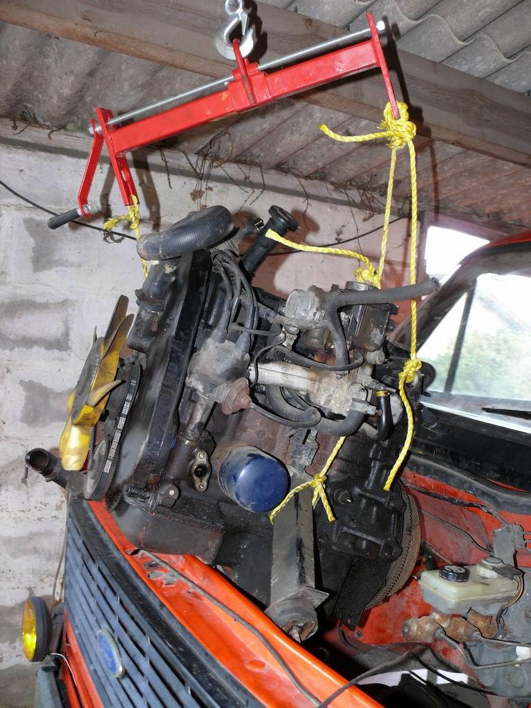 [Mk2] Mon Mk2 essence vermillon - Page 2 Transit-embrayage-8-sept2010049