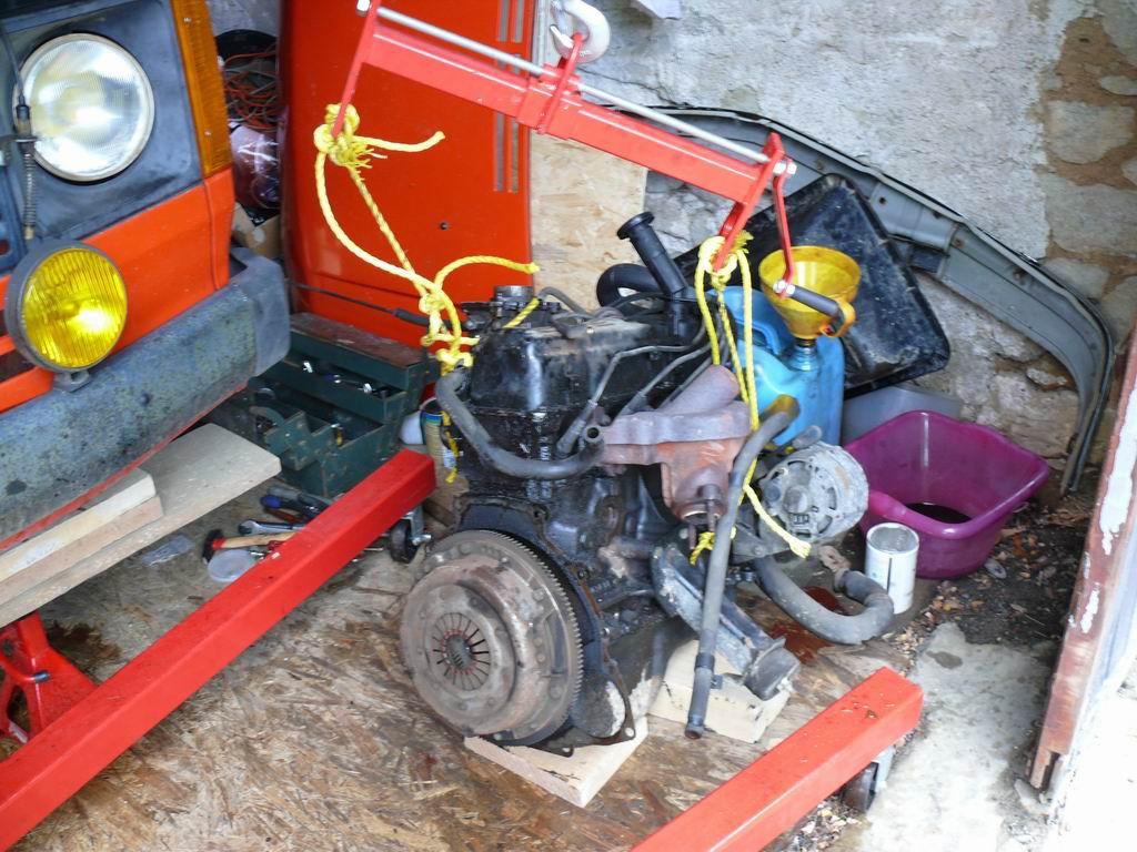 [Mk2] Mon Mk2 essence vermillon - Page 2 Transit-embrayage-8-sept2010052