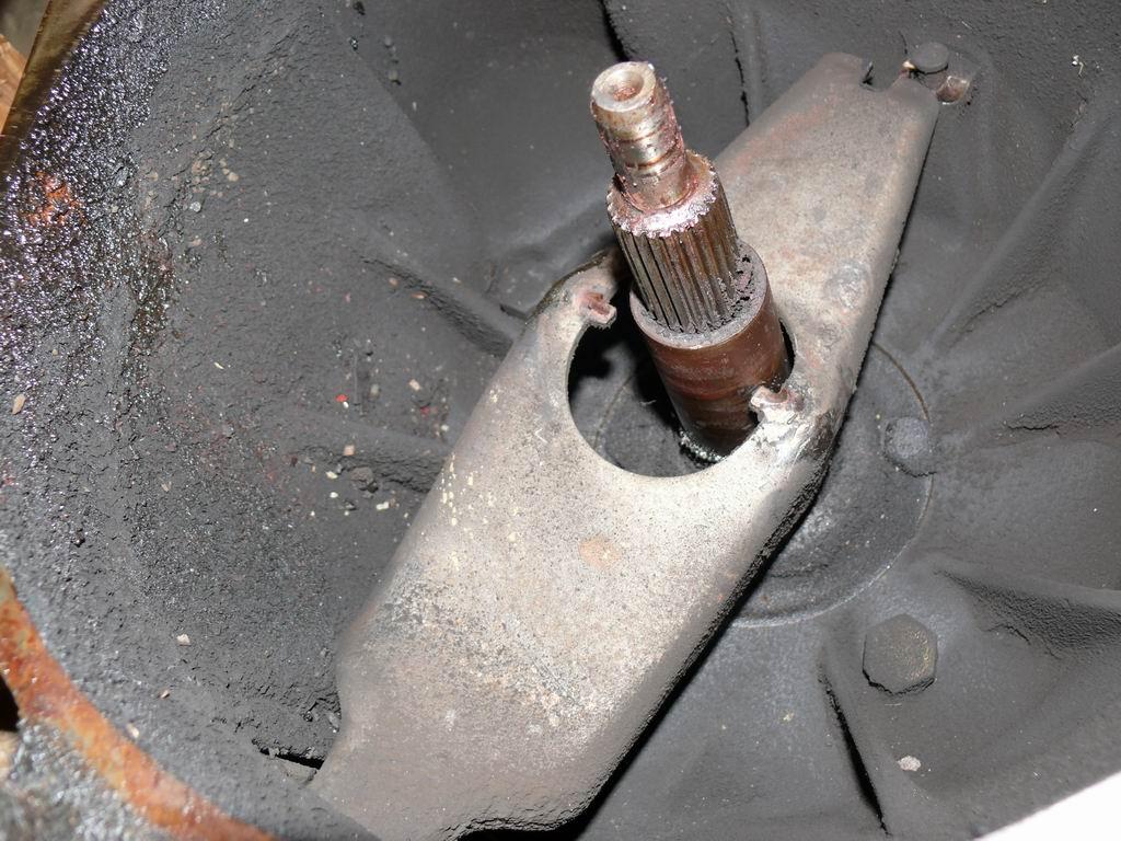 [Mk2] Mon Mk2 essence vermillon - Page 2 Transit-embrayage-8-sept2010064