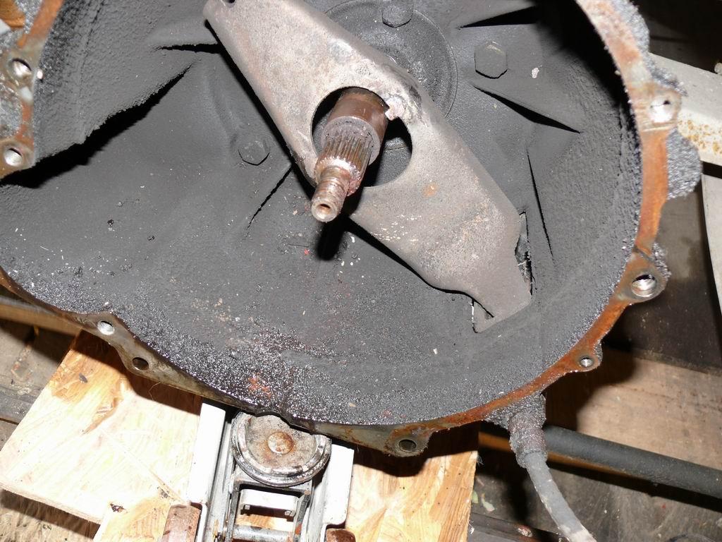 [Mk2] Mon Mk2 essence vermillon - Page 2 Transit-embrayage-8-sept2010065