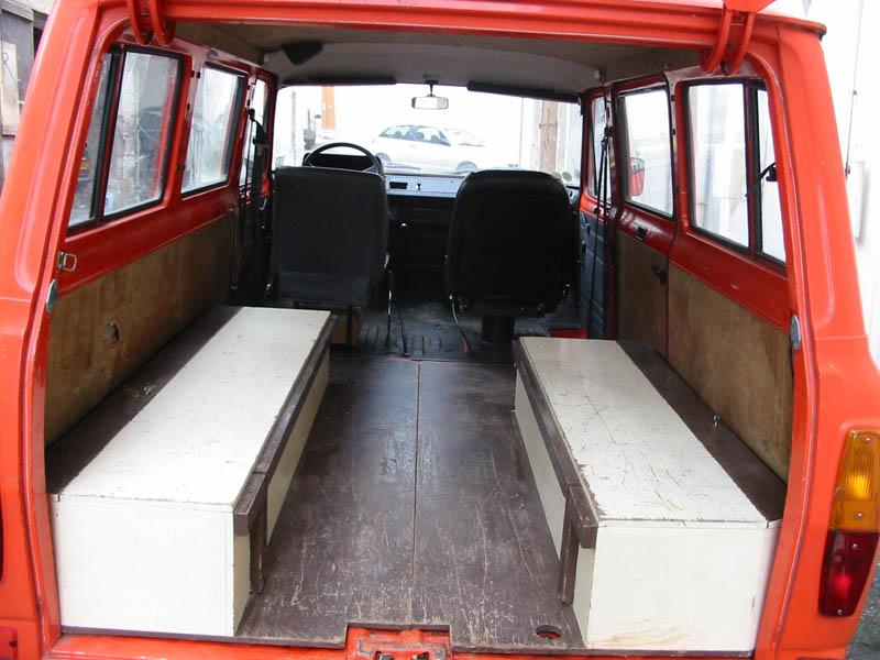 [Mk2] Mon Mk2 essence vermillon Transit10