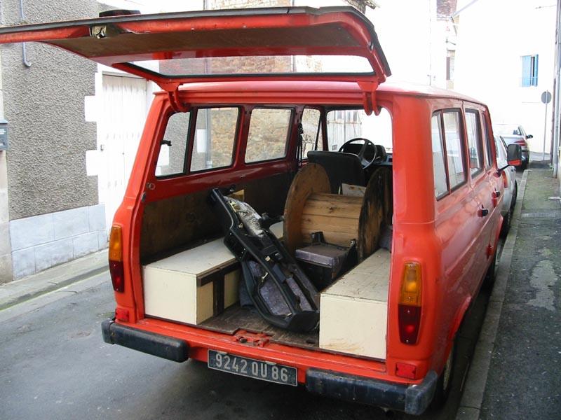 [Mk2] Mon Mk2 essence vermillon Transit11