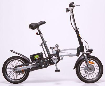¡Please ayuda! Método cargar bicicleta eléctrica H16B2-s-2