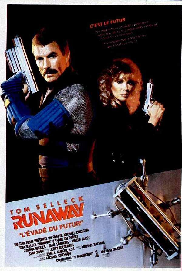 Runaway -  L'évadé du futur Runaway
