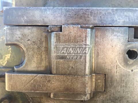МЛ-20 - 152-мм гаубица-пушка образца 1937 года (52-Г-544А) YZp9I