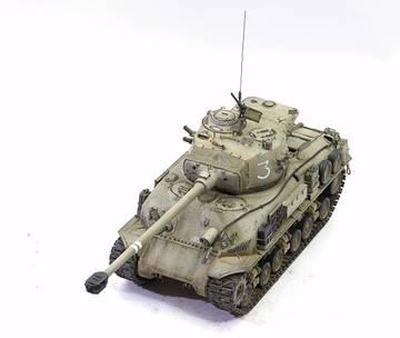 M51 Super Sherman. Tamiya 1/35 JYvg7