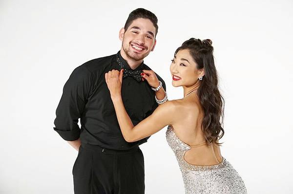 Dancing with the Stars / Танцы Со Звездами (США) JmuFO