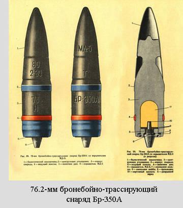 Л-10 - 76-мм танковая пушка обр. 1938 г. Vz6Qa