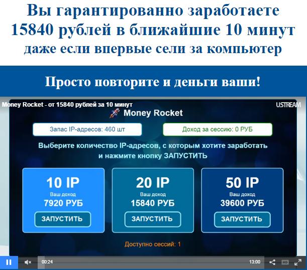 Bitcoin Tools - от 2000 рублей в день на автоматическом сборе сотошей 1oKUN