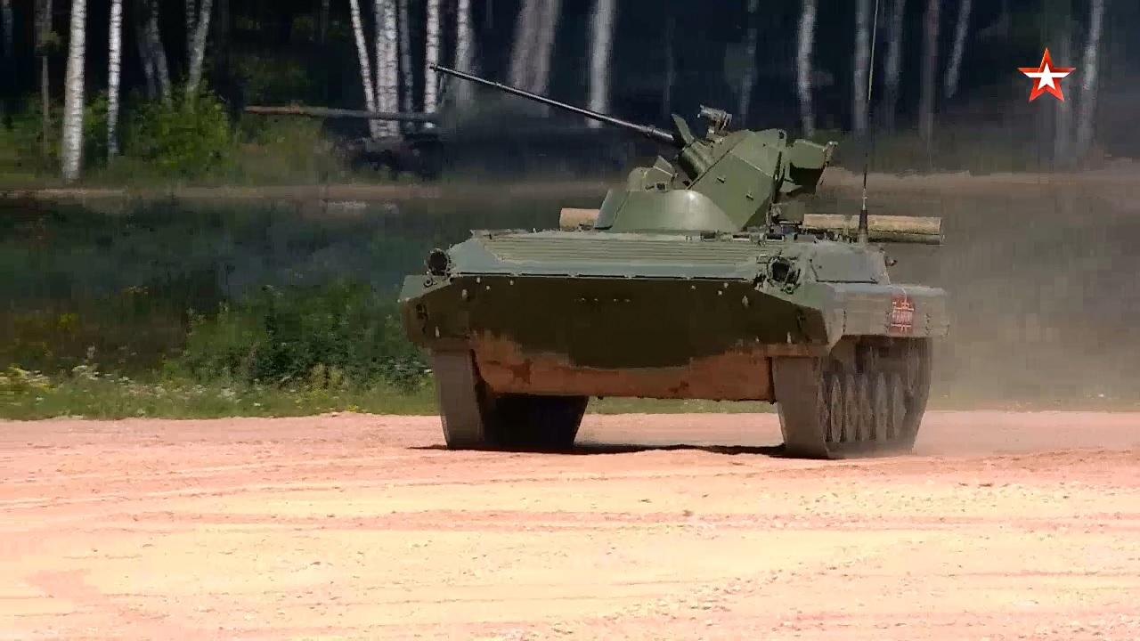 BMP-1 & BMP-2 in Russian Army - Page 7 7oF2A