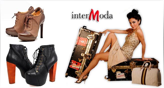 Интернет магазин InterModa набирает сотрудников с выплатами от 6 000 руб IWAUv