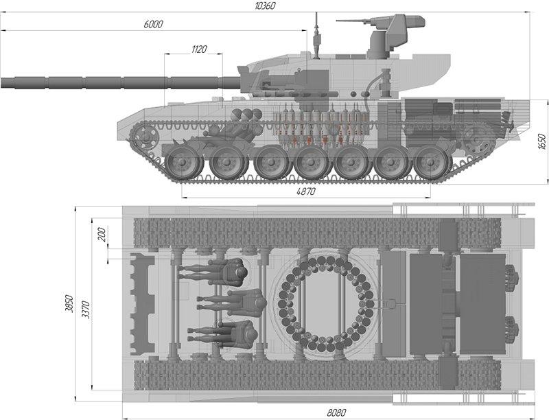 [Official] Armata Discussion thread #3 - Page 4 MiAIZ