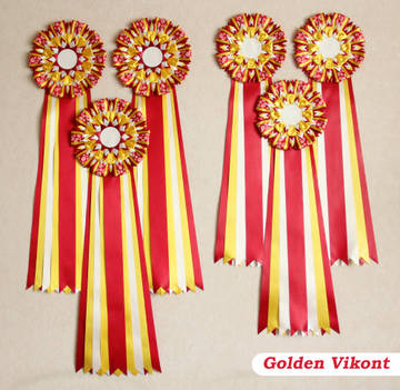 Наградные розетки на заказ от Golden Vikont - Страница 7 X7fBO