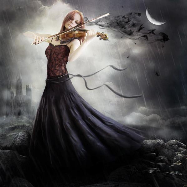 Melancholic songs ... - Page 5 Image