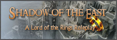 Shadow of the East Lotrad