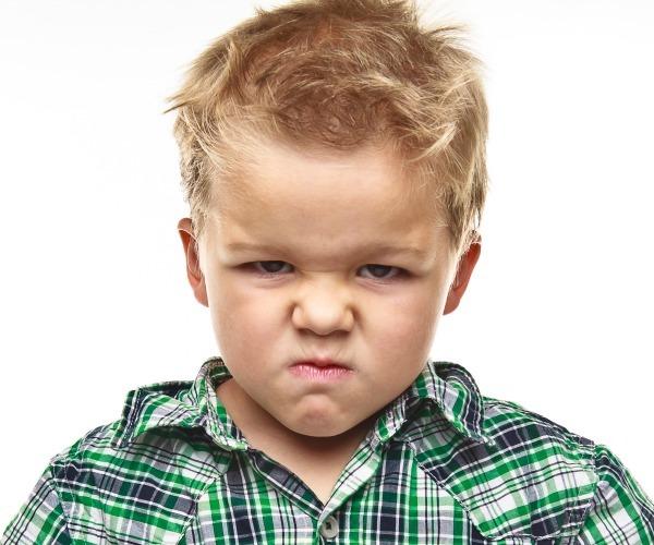Foreros más participativos Angry-boy