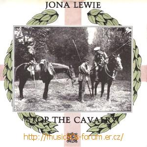 A tuhle znáte /nebo dokonce pamatujete/ ? Cavalry
