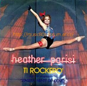 A tuhle znáte /nebo dokonce pamatujete/ ? Heather
