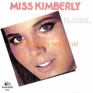 A tuhle znáte /nebo dokonce pamatujete/ ? Kimberly