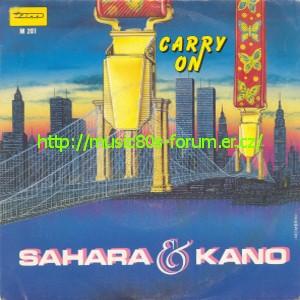 A tuhle znáte /nebo dokonce pamatujete/ ? Sakano