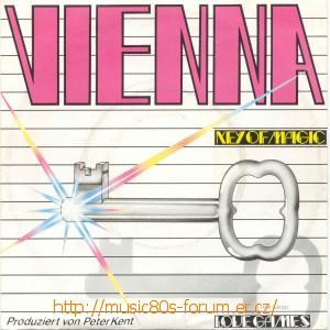 A tuhle znáte /nebo dokonce pamatujete/ ? Vienna