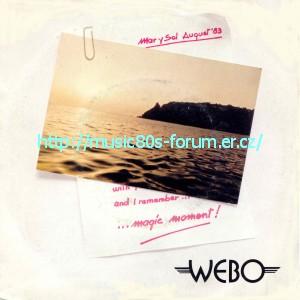 A tuhle znáte /nebo dokonce pamatujete/ ? Webo