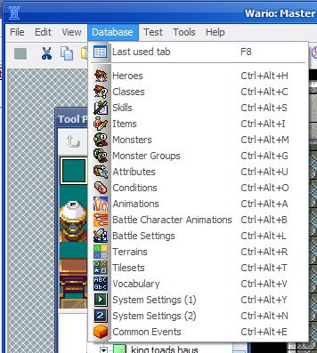 RPG Maker 2009 Ultimate Screenshot_258_wario__master_of_fart___rpg_maker_2009_ultimate