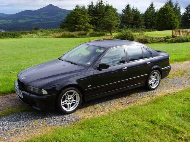 [BMW 525 tds E39] Compatibilité des jantes SSL21399
