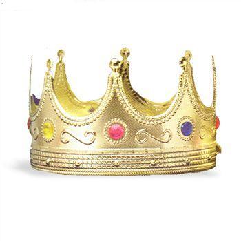 Kam lindur për të qenë mbret! Kurora