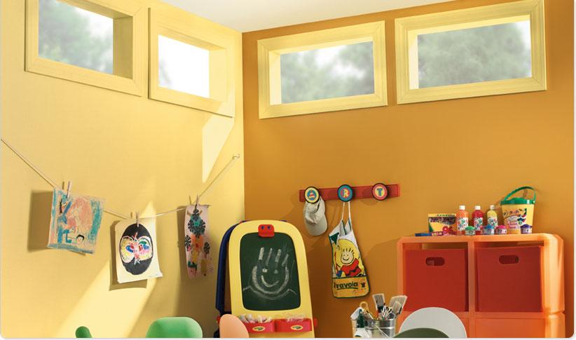 ديكورات لطيفة لغرف الاطفال DB06030038