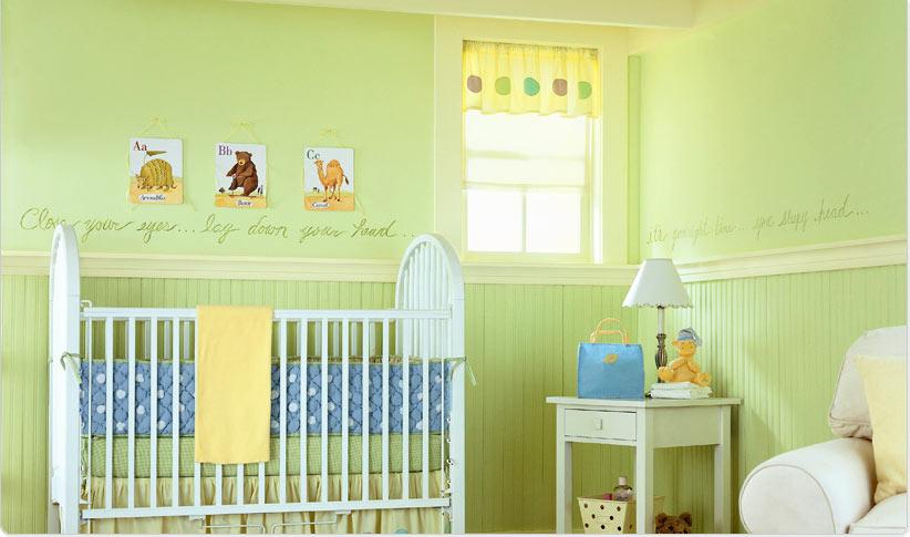 ديكورات لطيفة لغرف الاطفال DBS04030001