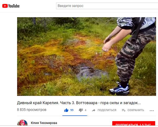 Экспедиции к выпаривателям родниковой воды - Страница 22 Vottovaara_rodnik