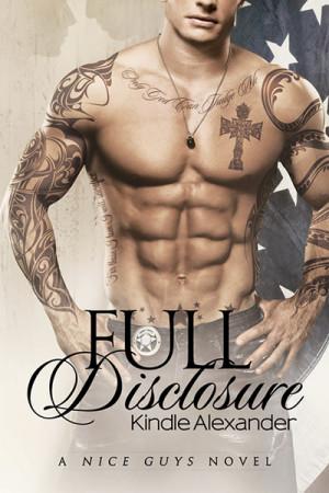 A Nice Guys - Tome 2 : Full disclosure de Kindle Alexander Full-Disclosure400x600-e1408406355393