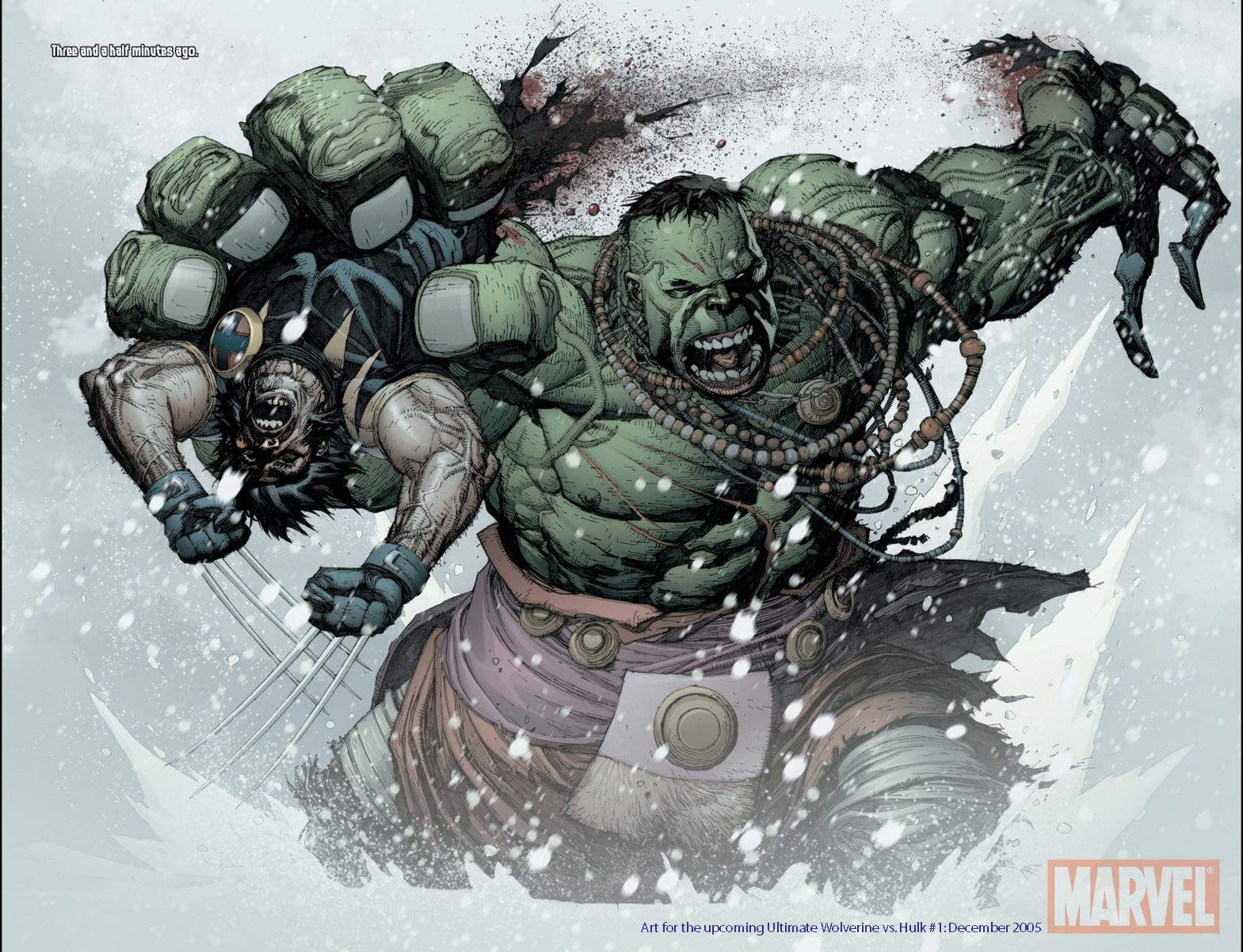 ULTIMATE WOLVERINE vs HULK Ultimate-wolverine-vs-hulk