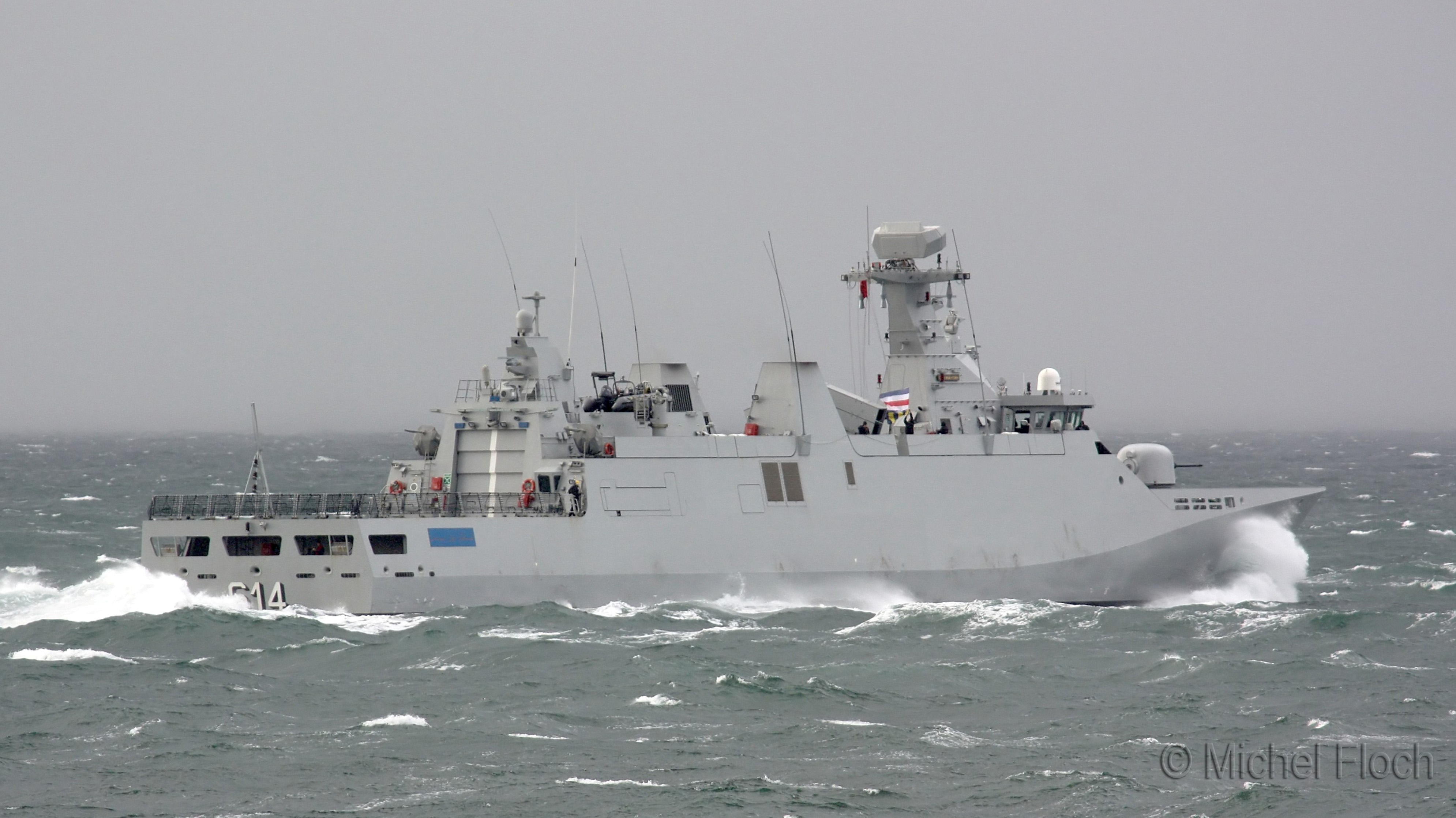 Royal Moroccan Navy Sigma class frigates / Frégates marocaines multimissions Sigma - Page 13 1773700