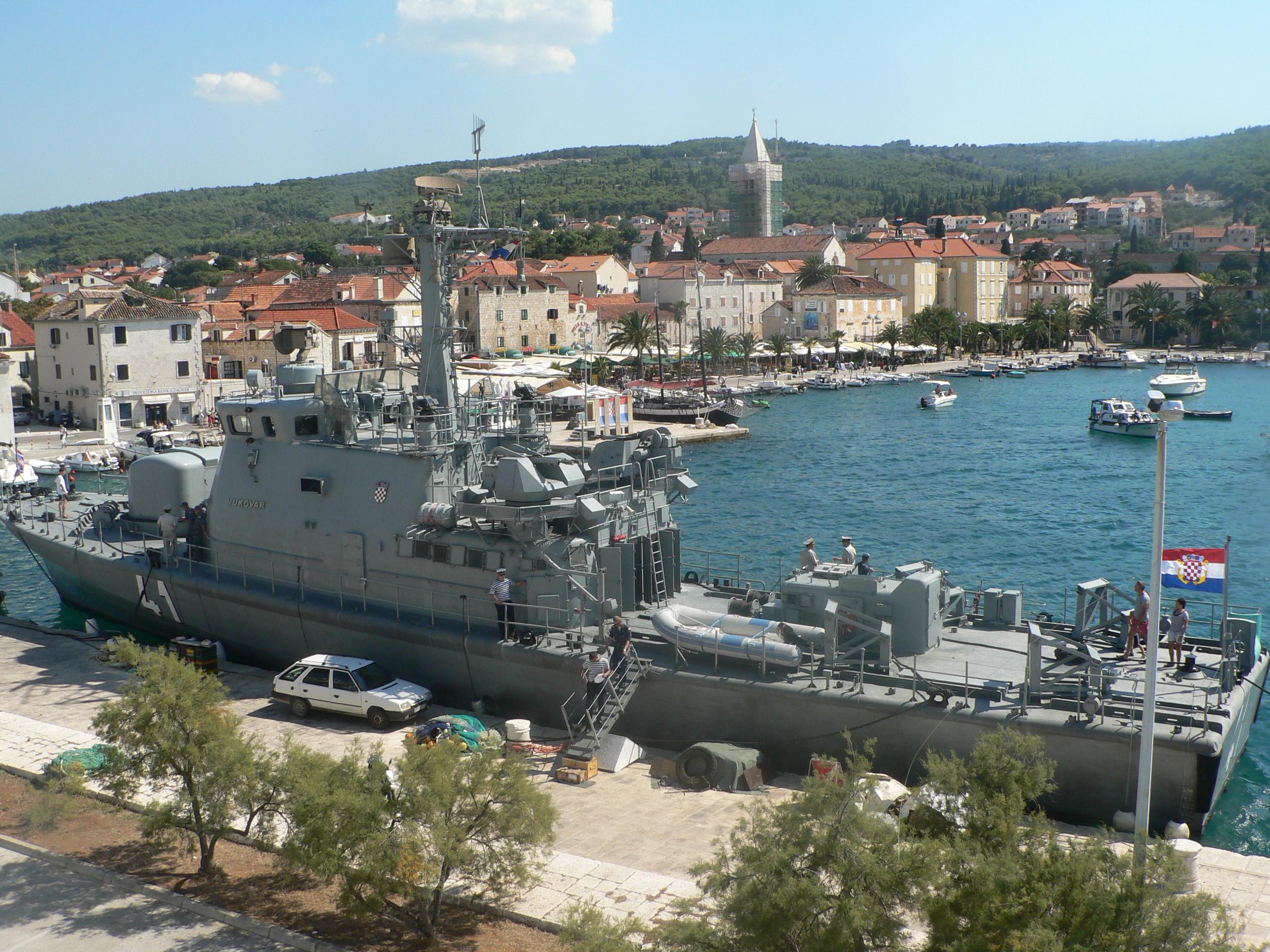 Forces Armées Croates /Croatian military /Oružane Snage Republike Hrvatske 1373323