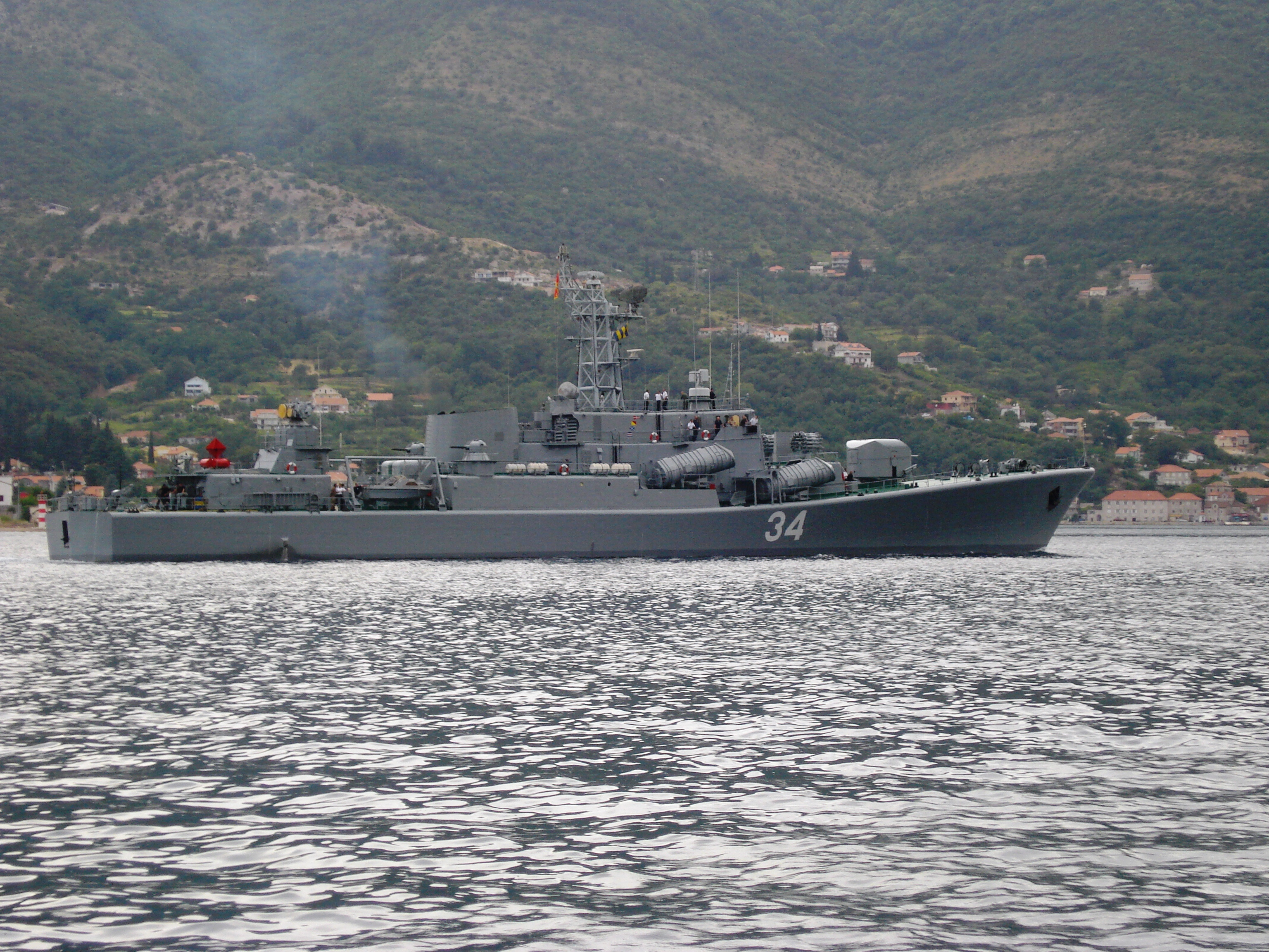Armée du Monténégro / Montenegro Armed Forces / Vojska Crne Gore 1642653