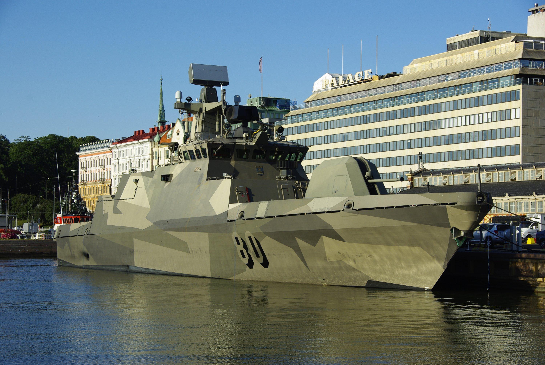 Armée Finlandaise / Finnish Defence Forces / puolustusvoimat - Page 3 1375793
