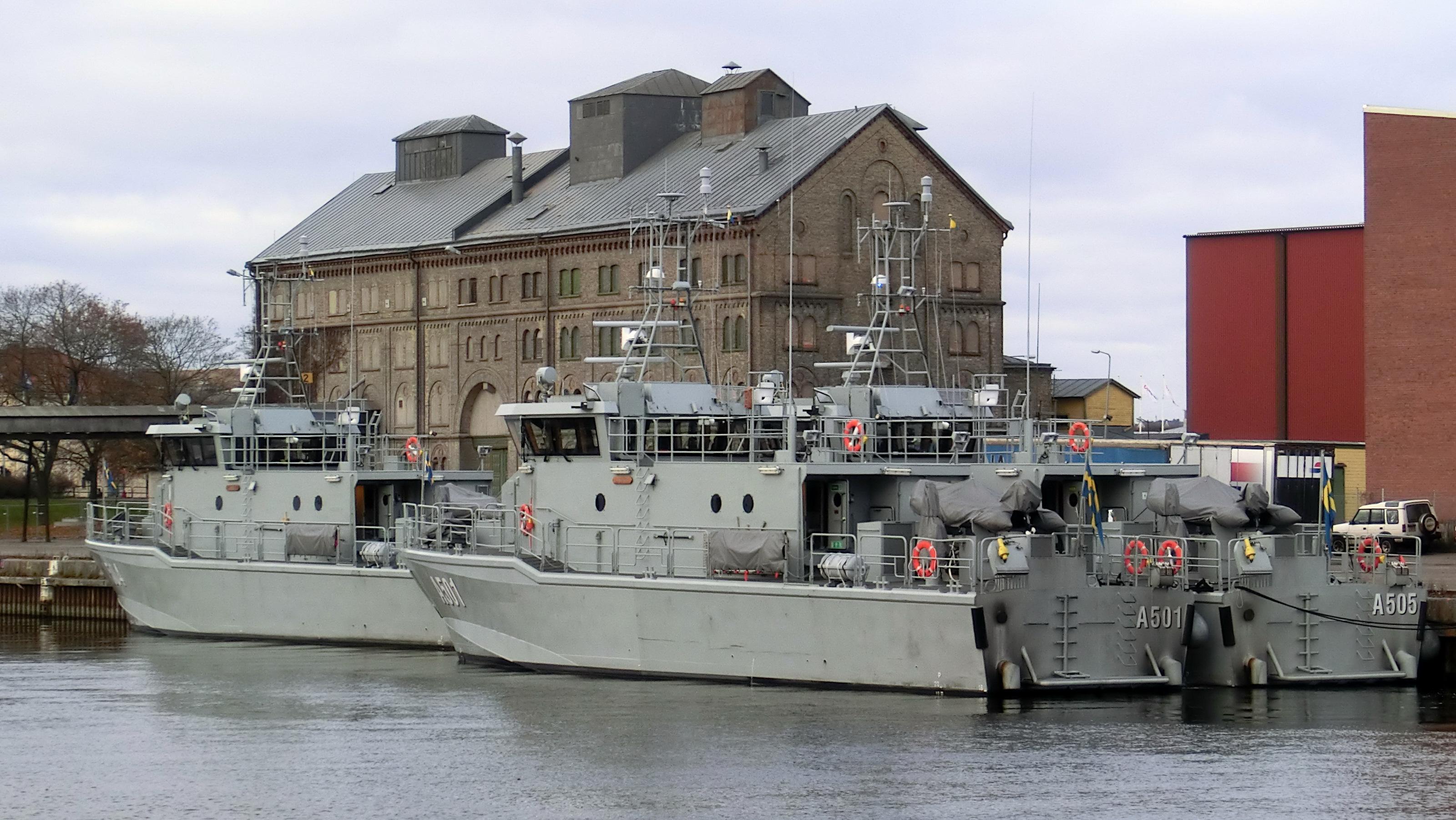 Swedish Armed Forces/Försvarsmakten - Page 3 1438934