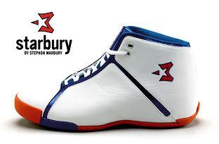 Stephon Marbury Starbury