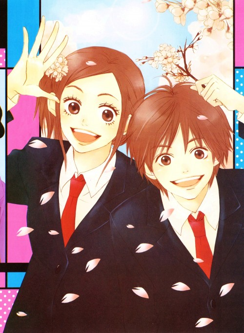 [Anime] Lovely Complex Lovely-complex-couple