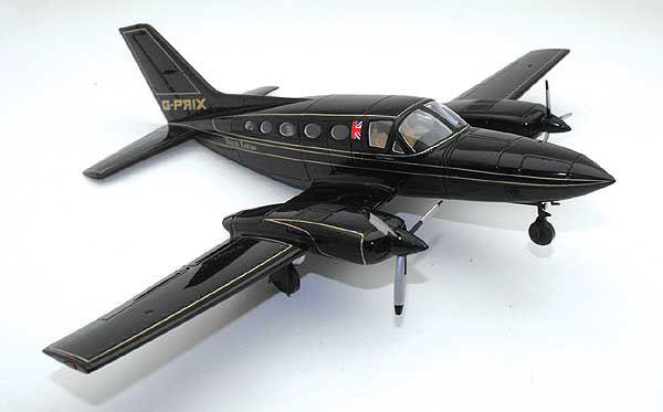 MERCHANDISE LOTUS Spark-spk0270-team-lotus-aeroplane-132-p