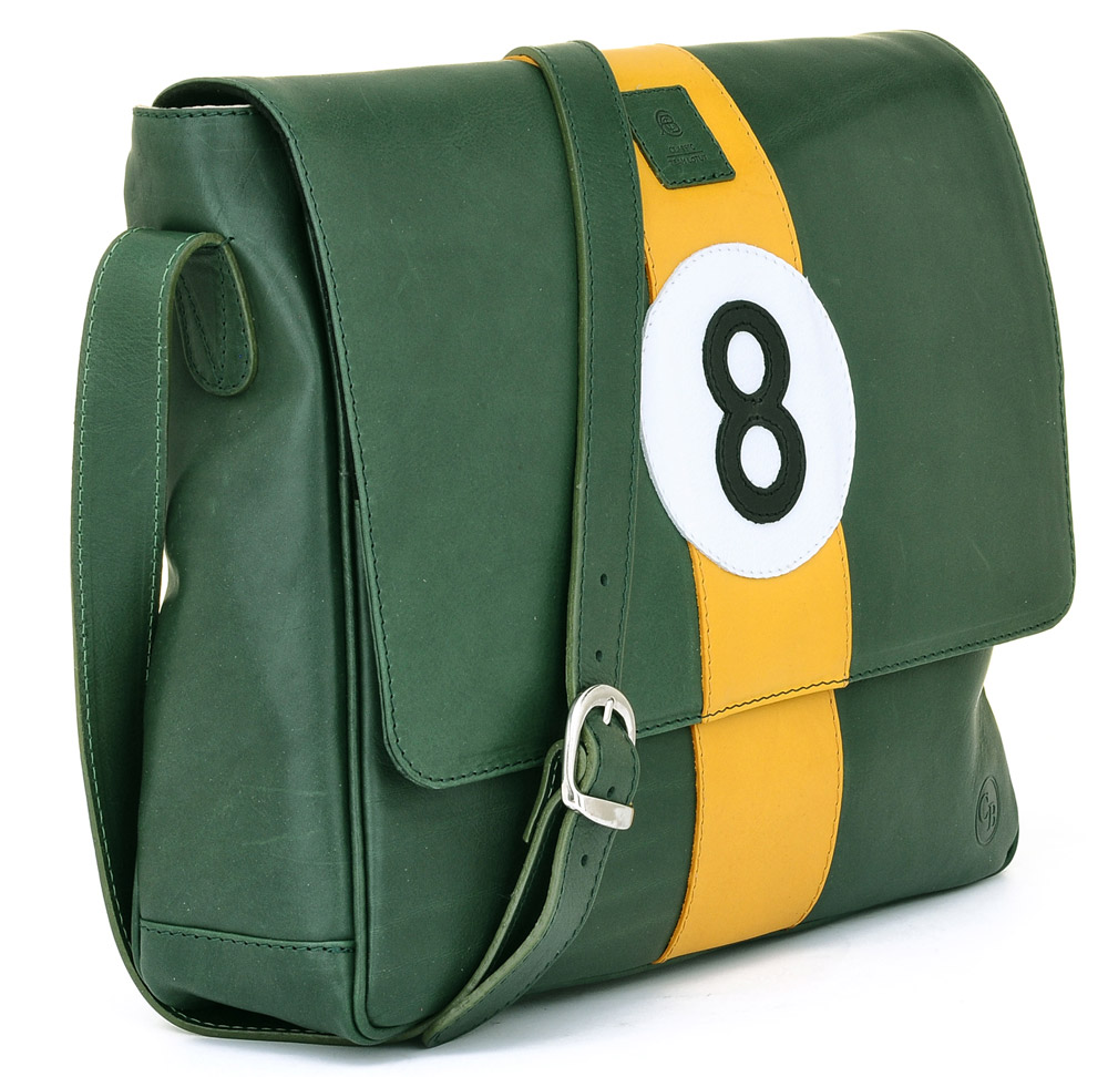 MERCHANDISE LOTUS Team-lotus-no-8-jim-clark-messenger-bag-229-p