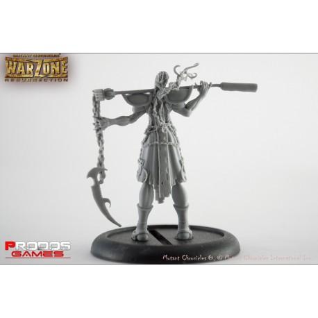 figurines alternatives Eldar noir - Page 2 Valpurgius