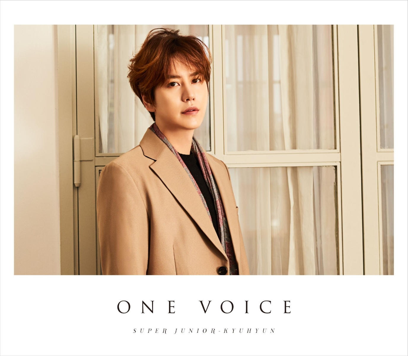 "Kyuhyun ( Super Junior) >> álbum ""Waiting Still"" 4988064793648"