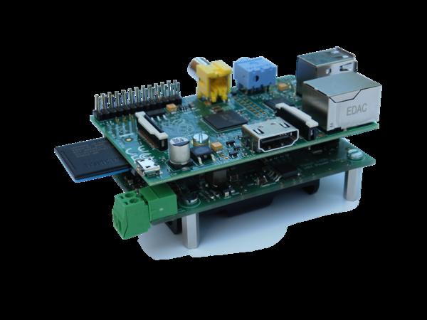 XBMC en la Raspberry Pi al 99% en 60' y 2 cafés (guía de instalación) - Página 3 Pipower-stack