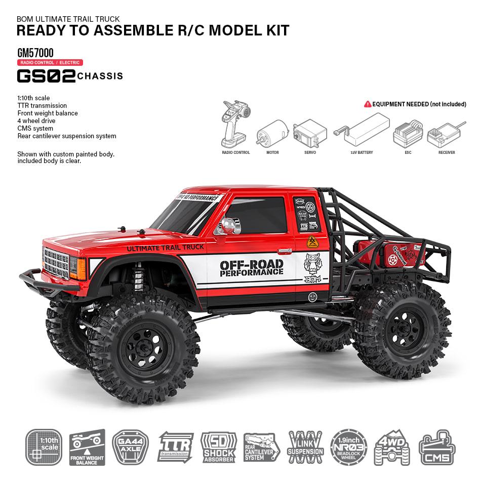 Gmade GS02 Bom TC Kit Copy-1530519599-gm57000_3