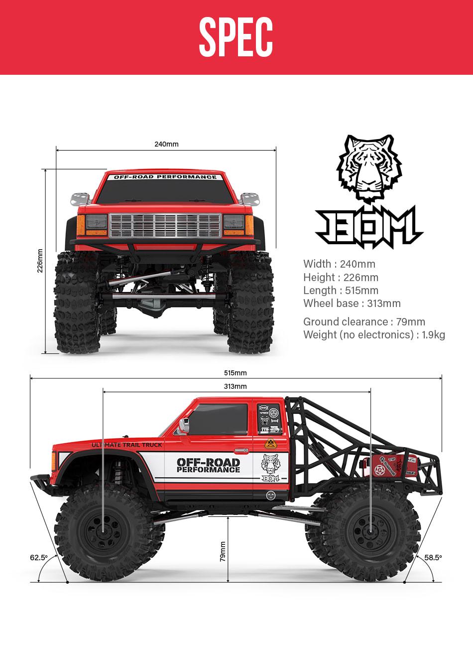 Gmade GS02 Bom TC Kit Gm57000_24_shop1_152808