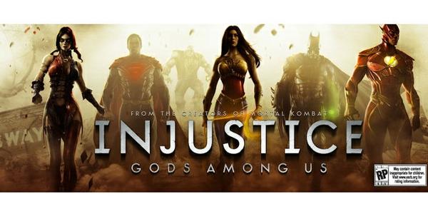 Injustice: Gods Among Us(14 min. de gameplay) Injustice-Gods-Among-Us