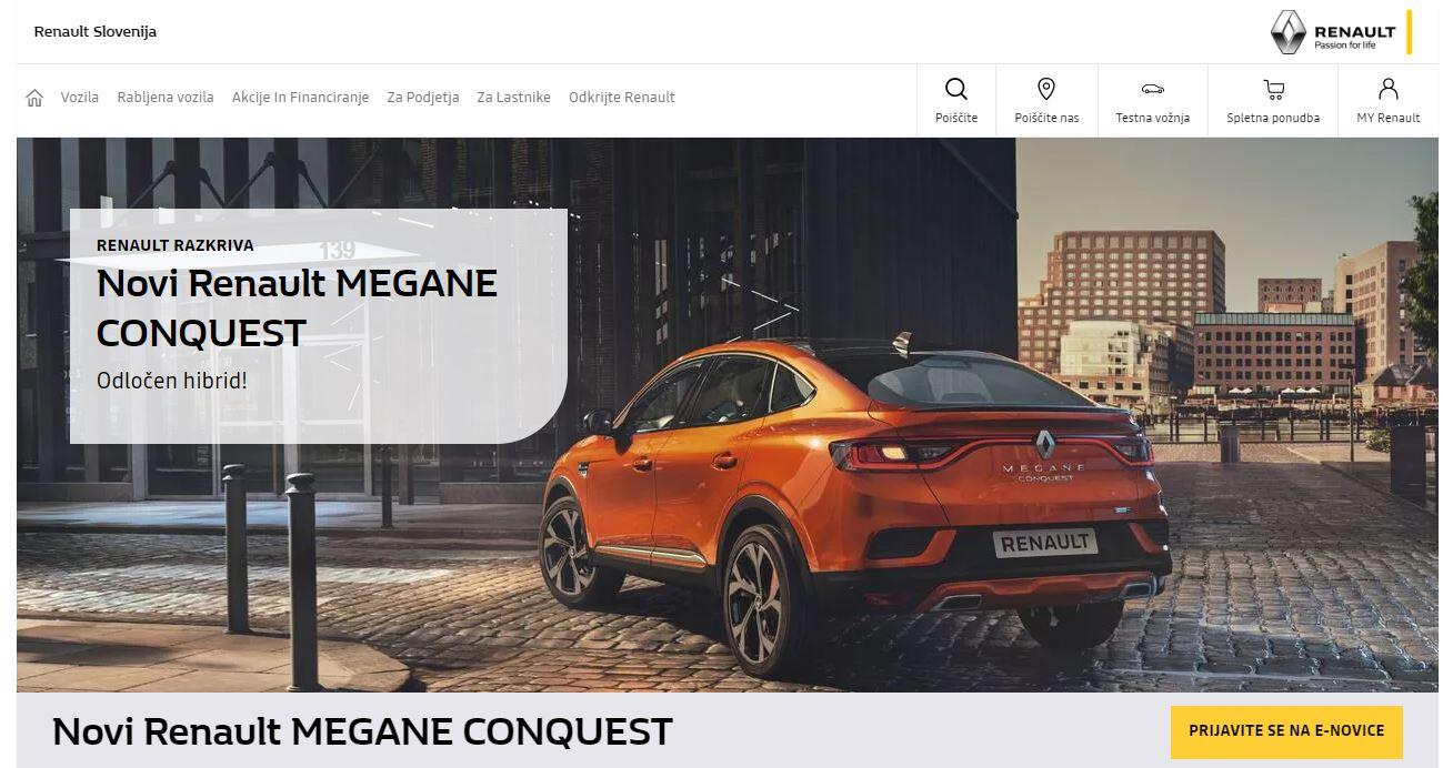 2019 - [Renault] Arkana [LJL] - Page 29 Megc